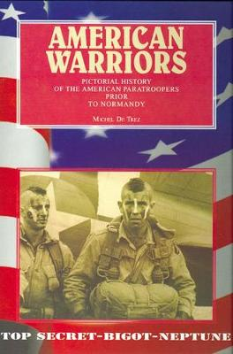 American Warriors book