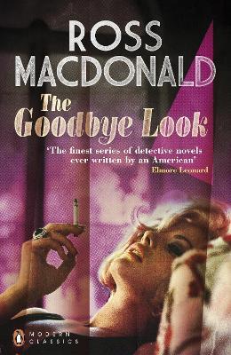 Goodbye Look by Ross Macdonald