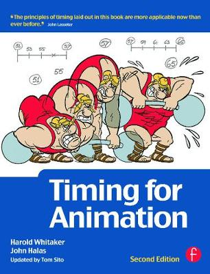 Timing for Animation book