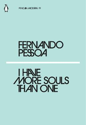I Have More Souls Than One book