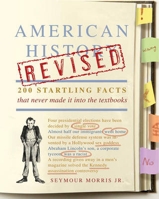American History Revised book