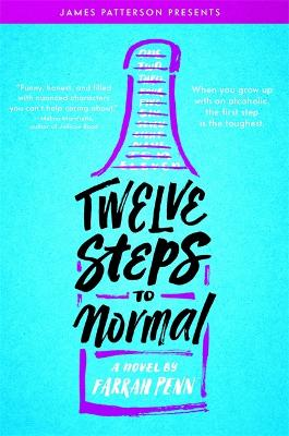 Twelve Steps to Normal by Farrah Penn