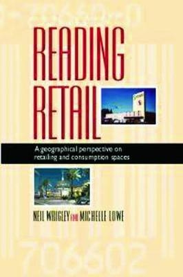 Reading Retail book