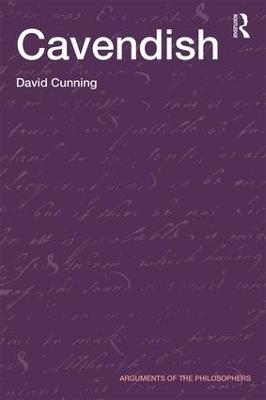 Cavendish by David Cunning