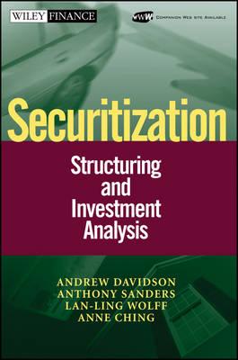 Securitization book
