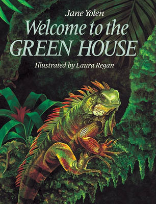 Welcome to the Green House book