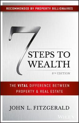 7 Steps to Wealth book