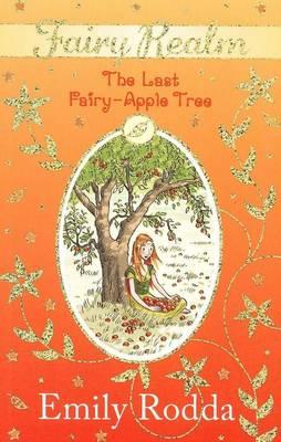 Last Fairy-Apple Tree book