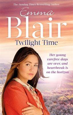 Twilight Time by Emma Blair