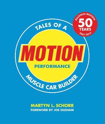 Motion Performance by Martyn L. Schorr