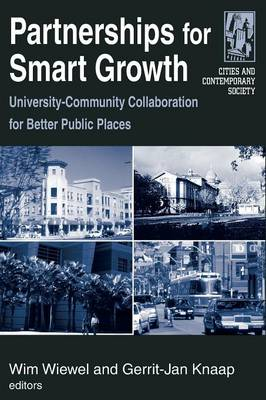 Partnerships for Smart Growth by Wim Wiewel