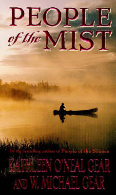 People of the Mist by Kathleen O'Neal Gear