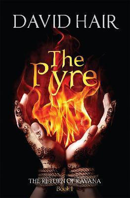 Pyre by David Hair