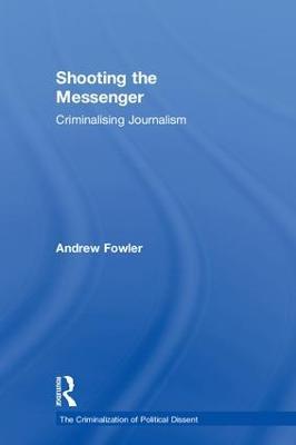 Shooting the Messenger book