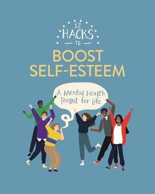 12 Hacks to Boost Self-esteem by Honor Head