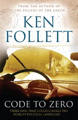 Code to Zero by Ken Follett