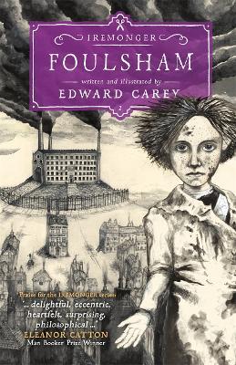 Foulsham by Edward Carey