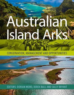 Australian Island Arks by Dorian Moro