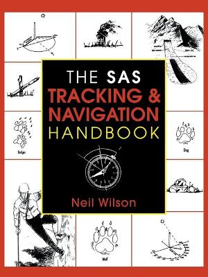 SAS Tracking & Navigation Handbook by Neil Wilson