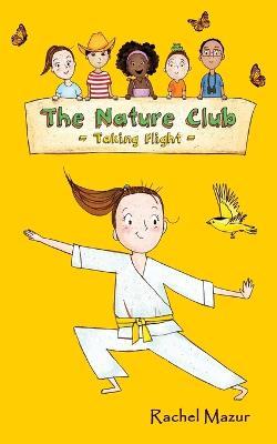 Taking Flight by Rachel Mazur