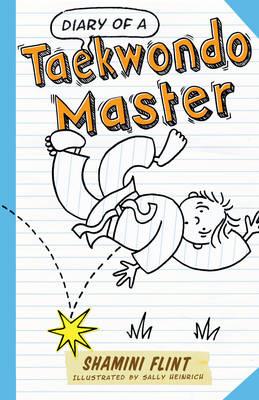 Diary of a Taekwondo Master by Sally Heinrich