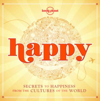 Happy by Lonely Planet