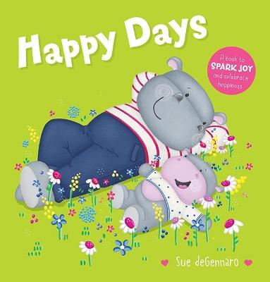 Happy Days book