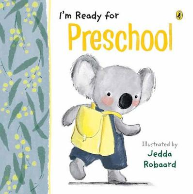 I'm Ready for Preschool book