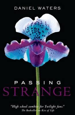 Passing Strange book