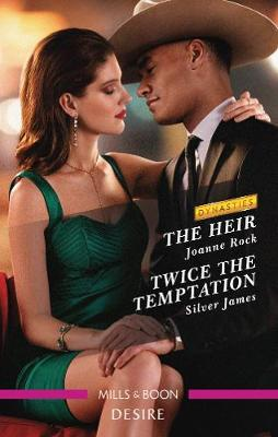 The Heir/Twice the Temptation book