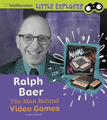Ralph Baer book