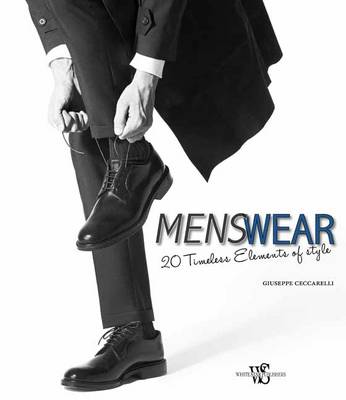 Menswear by Giuseppe Geccarelli