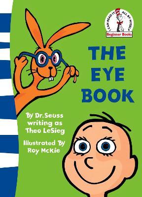 Eye Book by Dr. Seuss