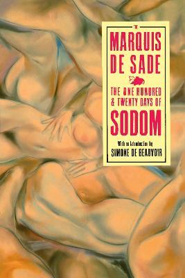 120 Days Of Sodom by Marquis de Sade