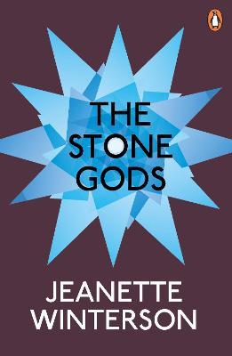Stone Gods book