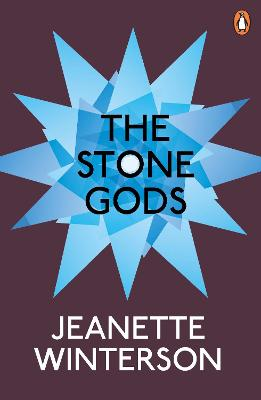 Stone Gods by Jeanette Winterson