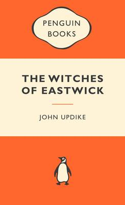 Witches of Eastwick book