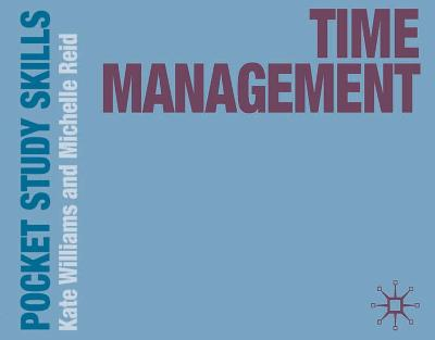 Time Management by Kate Williams