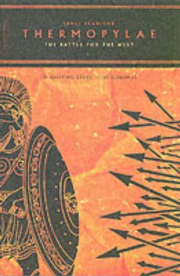 Thermopylae by Ernle Bradford
