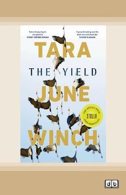 The Yield by Tara June Winch