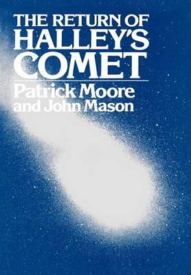 Return of Halley's Comet by Patrick Moore