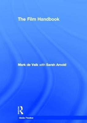 The Film Handbook by James Curran