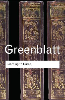 Learning to Curse book