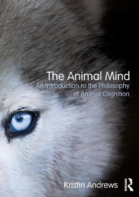 Animal Mind book