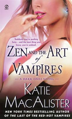 Zen And The Art Of Vampires book