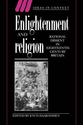 Enlightenment and Religion book