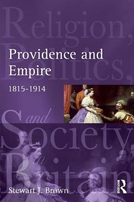 Providence and Empire book