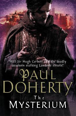 Mysterium (Hugh Corbett Mysteries, Book 17) by Paul Doherty