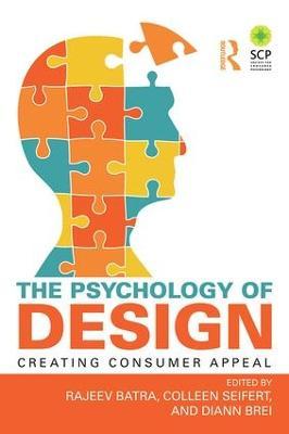 The Psychology of Design by Rajeev Batra