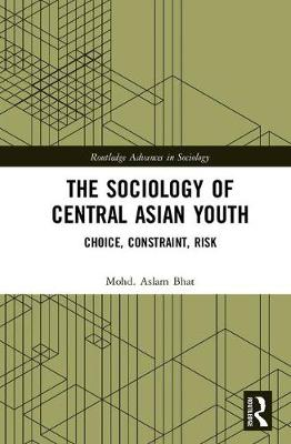 Sociology of Central Asian Youth book